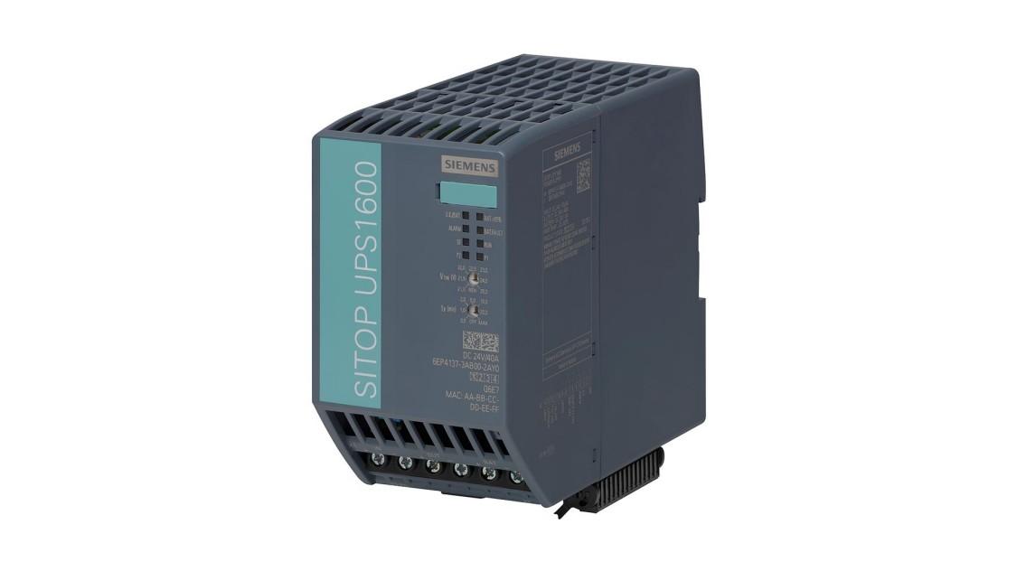 SITOP UPS1600 24V/40A