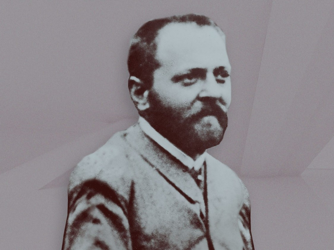 Erwin Moritz Reiniger
