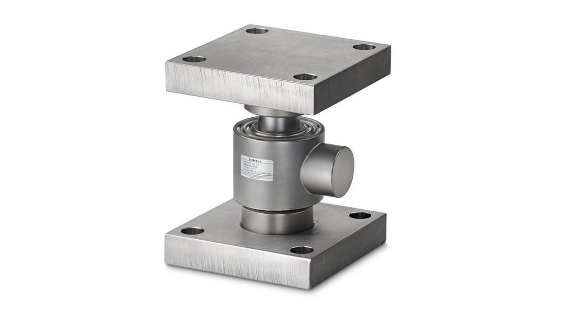 USA - Pressure piece set and adapter plate SIWAREX WL270 CP-S SA