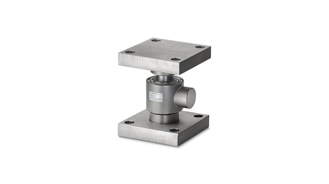 USA - pressure piece set and adapter plates