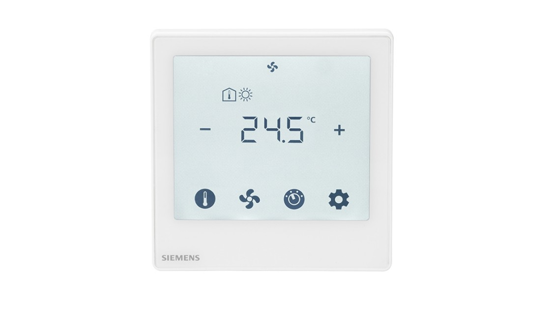 Temperatur og luftkvalitet