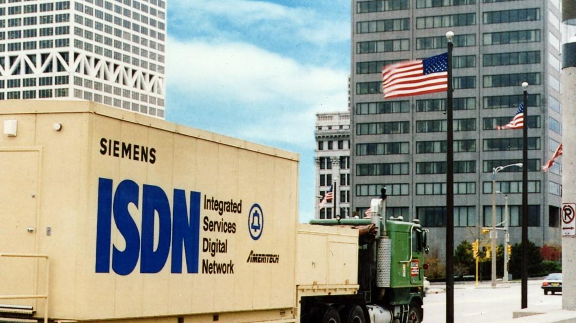 Die Geschichte von Siemens in den USA