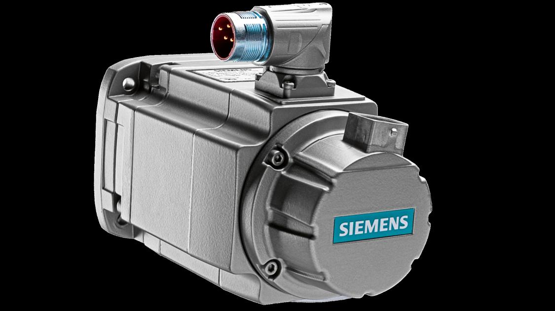 SIMOTICS S-1FK7 servomotor