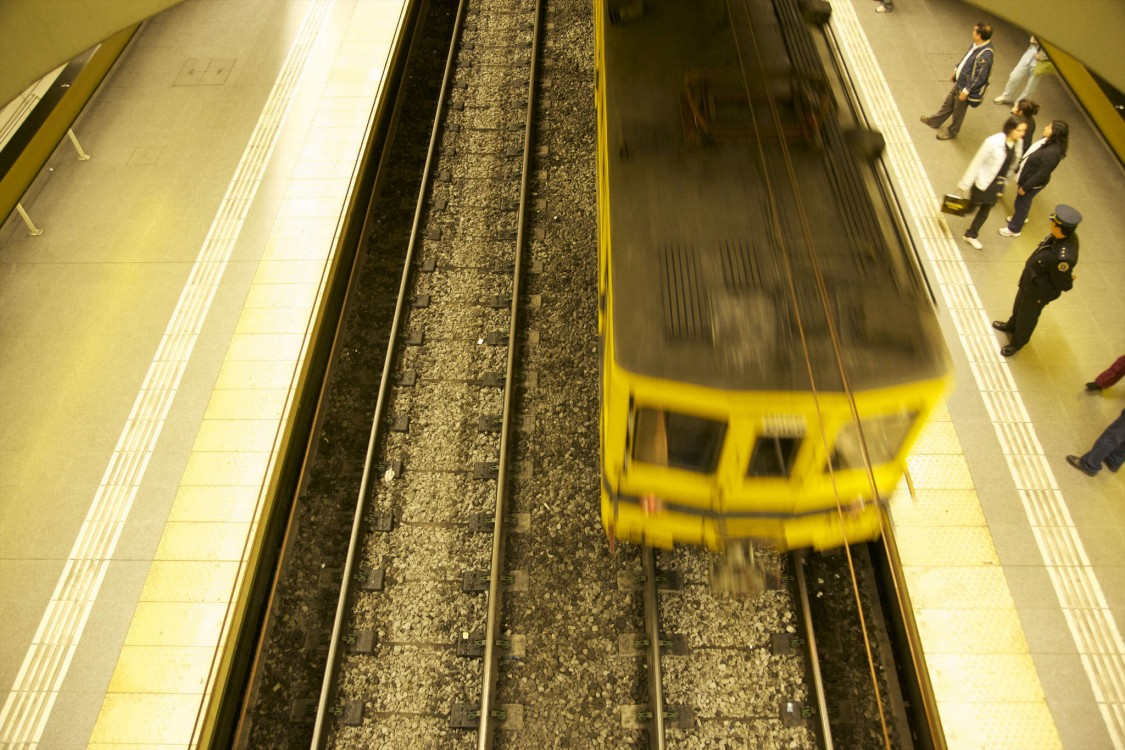 Metro Buenos Aires