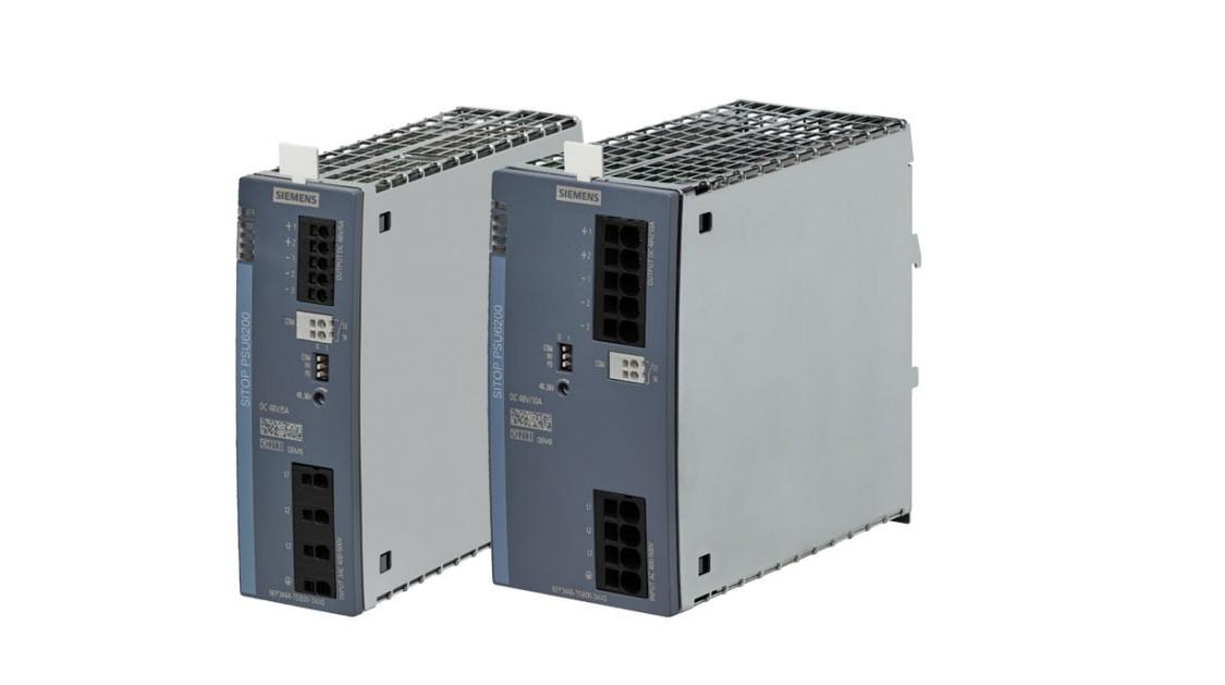 SITOP PSU6200, 3-phasig, DC 48 V
