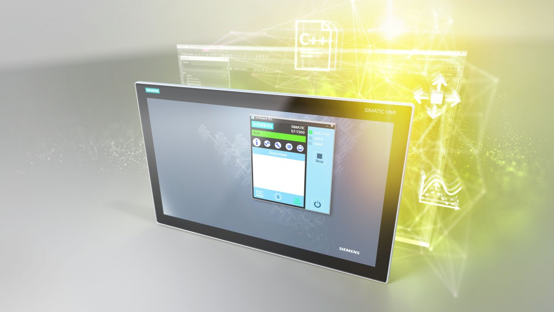 SIMATIC S7-1500 Software Controller