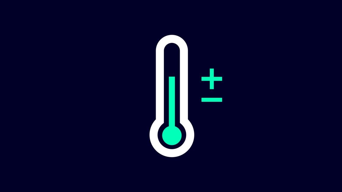 Zuverlässige Wärmemeldung dank robuster Sensorik
