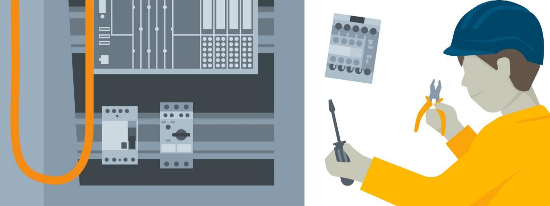 控制柜制造商和充电桩解决方案提供商的优势