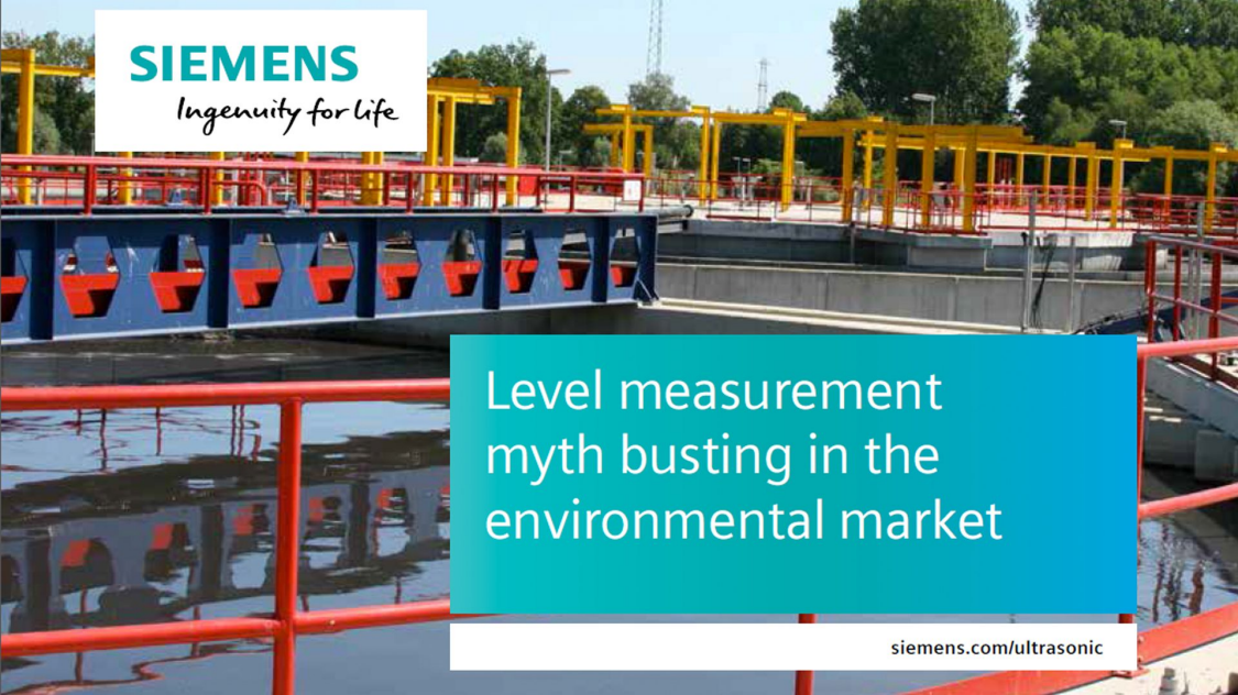 USA - Level measurement myth busting