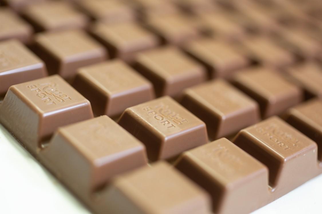 Energiemanagement: Schokolade energieeffizient produziert