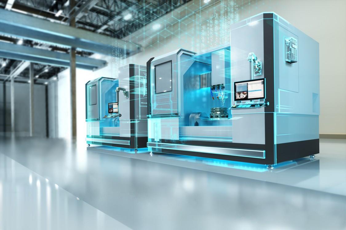 Finansowanie maszyn i urządzeń