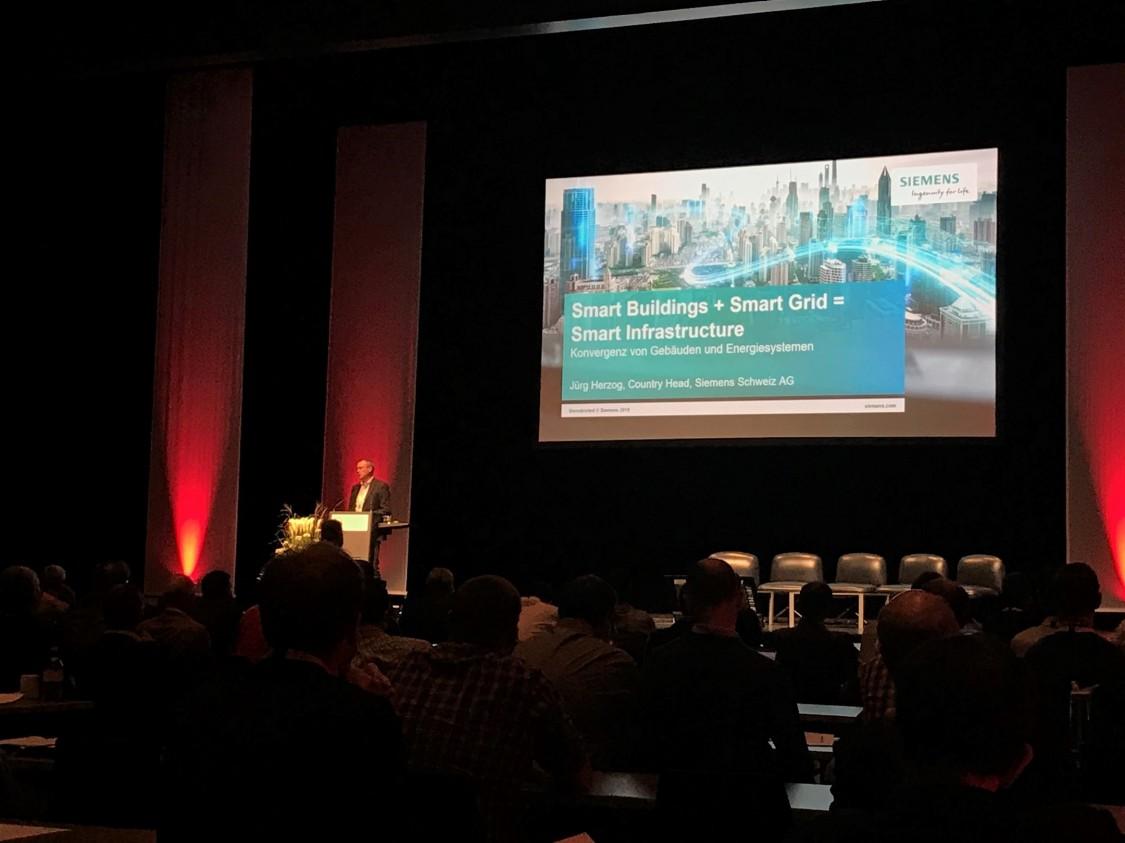 Gebäudetechnik Kongress 2019