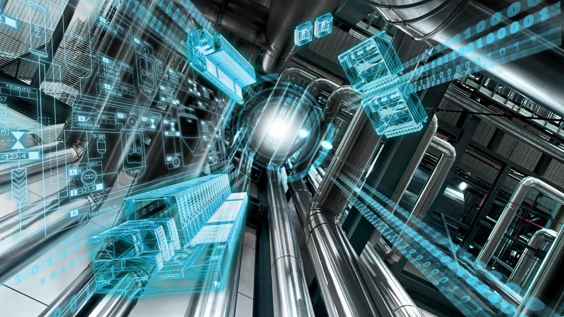 Bestellen Sie die Hardware für SIMATIC PCS 7 direkt in der Siemens Industry Mall