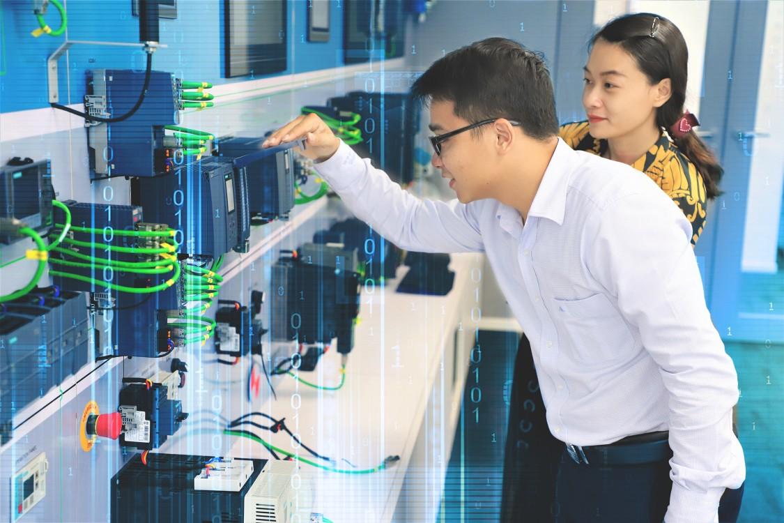 Diễn đàn Tự động hóa Siemens Việt Nam