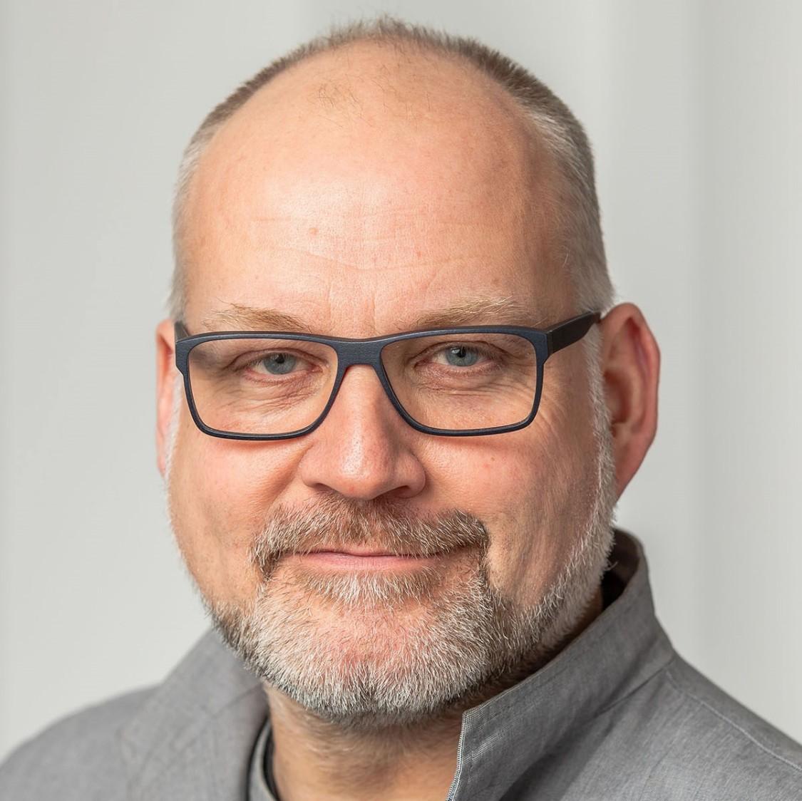 Prof. Jochen Rabe