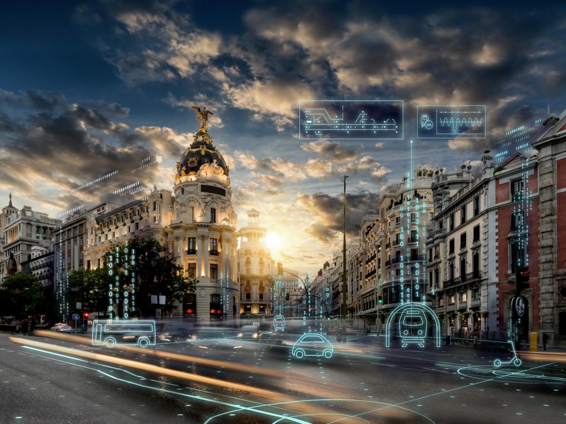 125 Jahre Siemens in Spanien