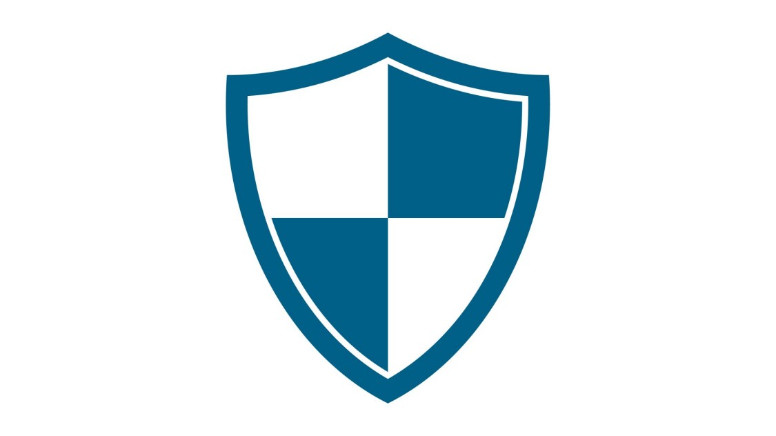 Icon protective shield