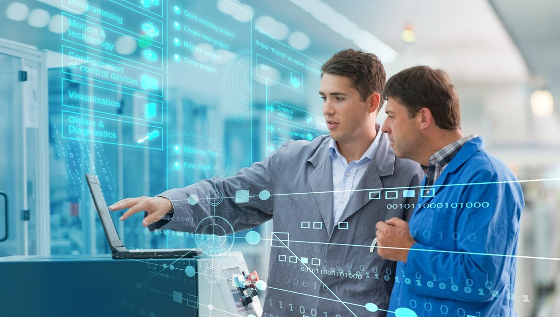 Retrofit for Production Machines and Migration for Automation Systems