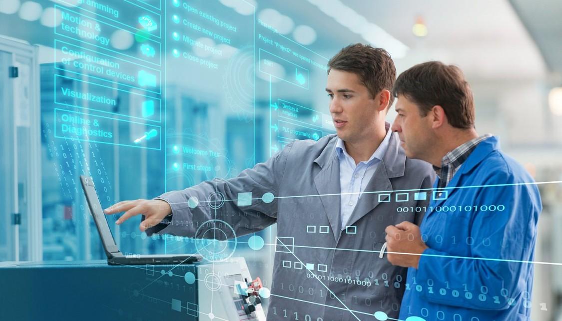 Retrofit für Produktionsmaschinen und Automatisierungssysteme