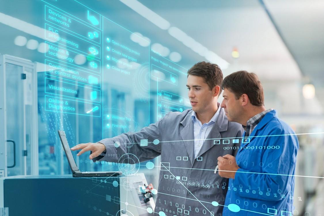 Migration für Automatisierungs-Systeme