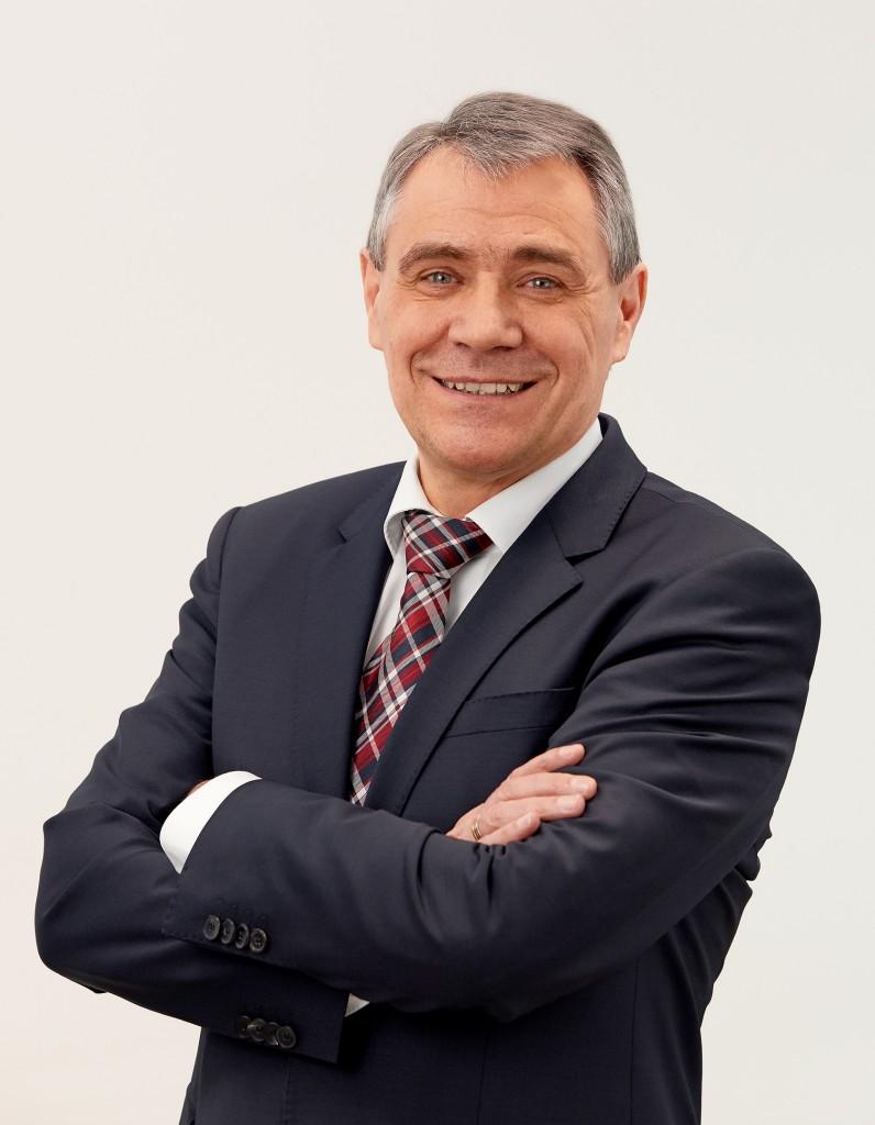 Portrait : Manfred Weiß