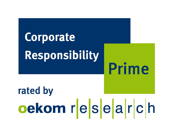 Oekom research AG