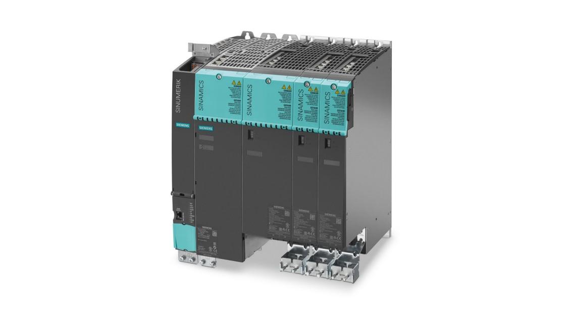 SINUMERIK 840 | CNC-Systems | Siemens