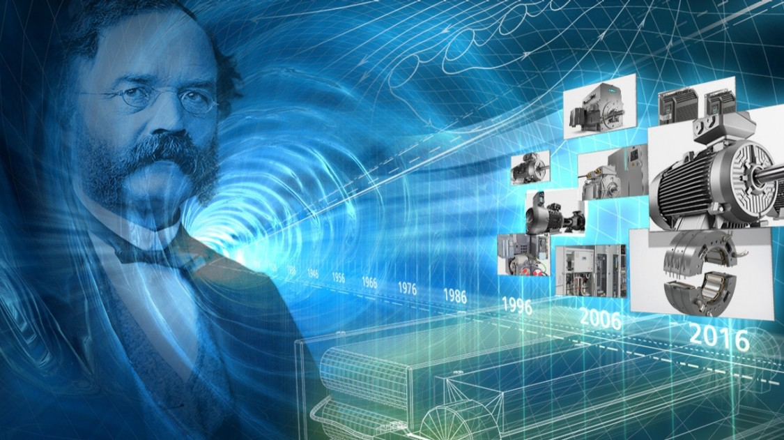 The origins of the dynamoelectric principle
