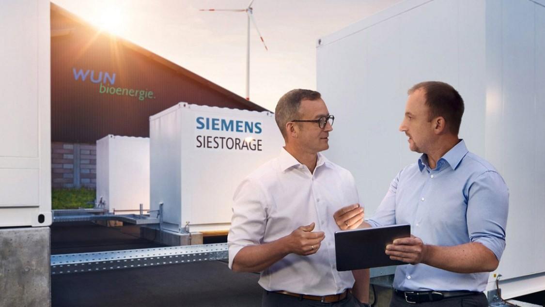 Siemens Gebäudetechnik | Wunsiedel