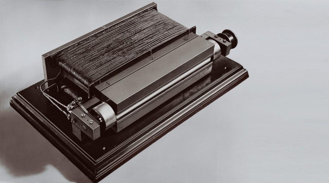 Динамо-машина, 1866 год