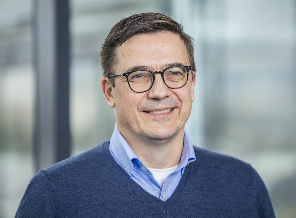 Dr. Jan Scheffler