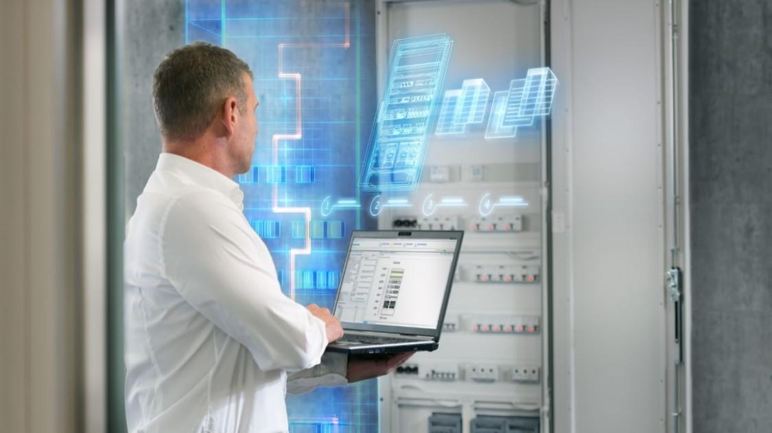 Программное обеспечение конфигурирования: SIMARIS configuration
