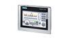 TP 700 Comfort INOX with an analog-resistive touch sensor
