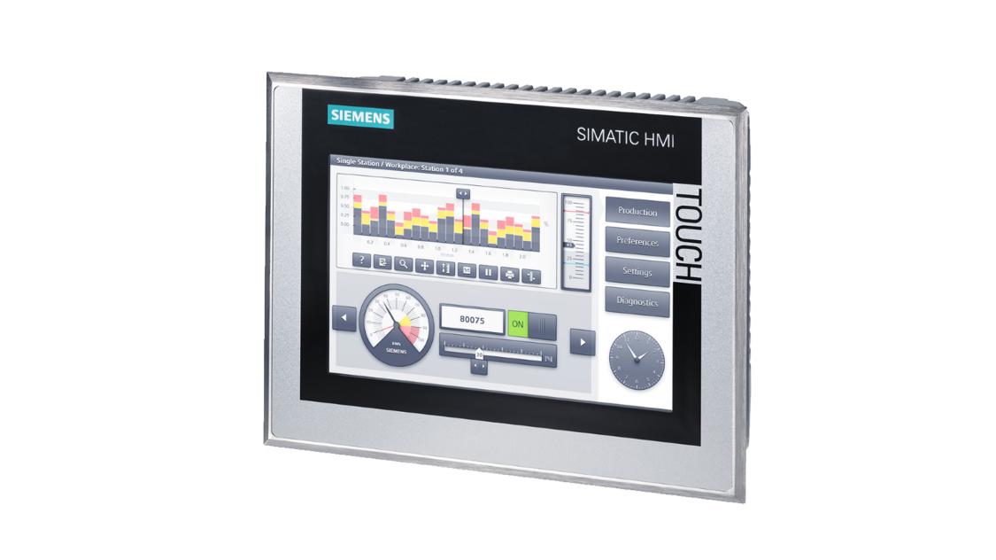 SIMATIC HMI TP700 Comfort INOX