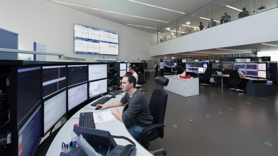 Kontrollzentrum Pollegio (CEP)