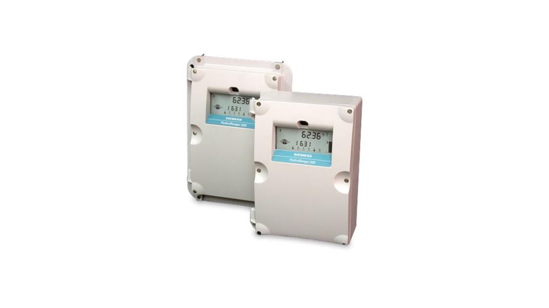 USA - HydroRanger 200 ultrasonic level controller