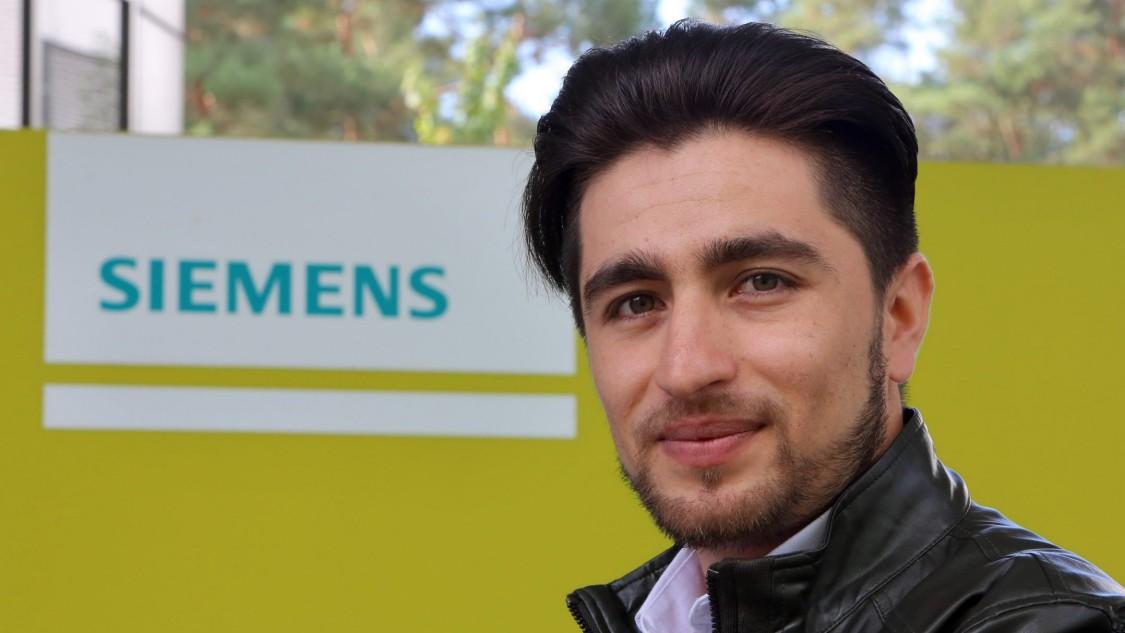 Siemens intern