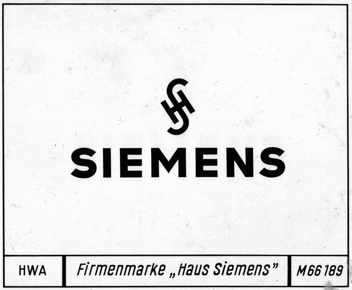 Dachmarke Haus Siemens, 1966