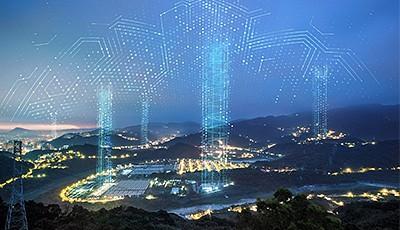 Die Verbindung von Produkten, Anlagen, Systemen und Maschinen über ein cloudbasiertes, offenes IoT-Betriebssystem wie MindSphere ermöglicht die Speicherung, Analyse und Nutzung einer Vielzahl an Daten.