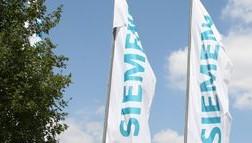 Siemens auf der SPS 2019