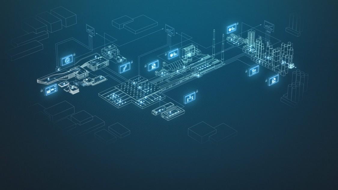 Software für die diskrete Industrie