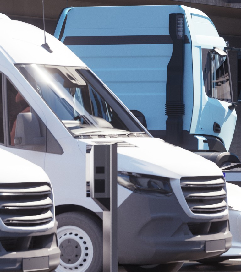 Siemens Unveils Fast and Flexible Charging Solution for Electric Buses, Trucks, and Heavy-Duty Vehicles