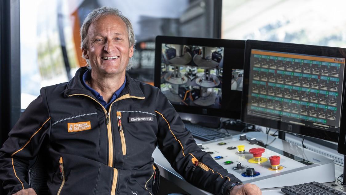 Andreas Kleinlercher