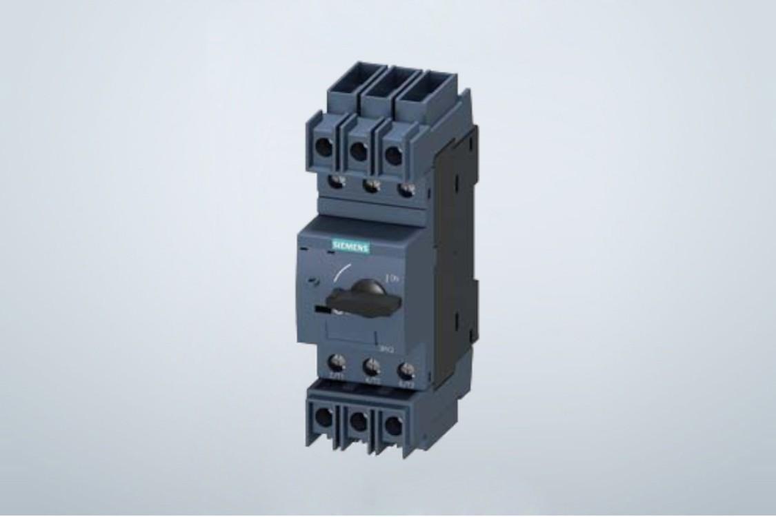 Leistungsschalter 3RV27
