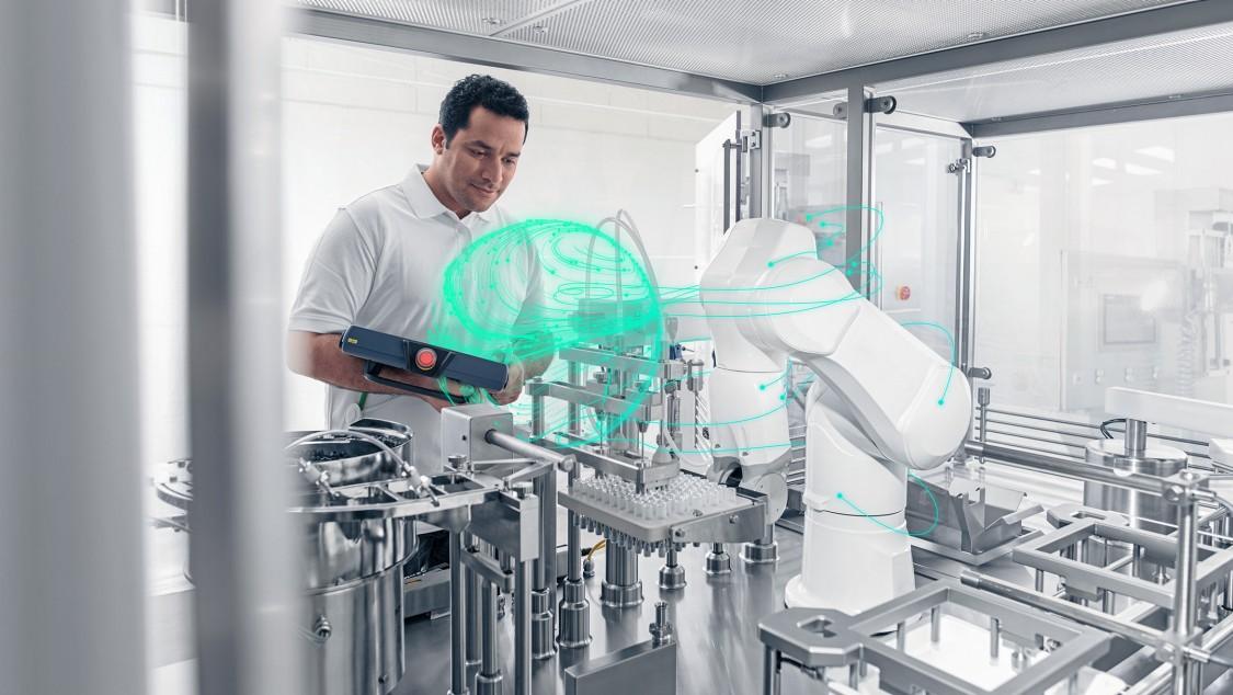 Webinar Robot Integration