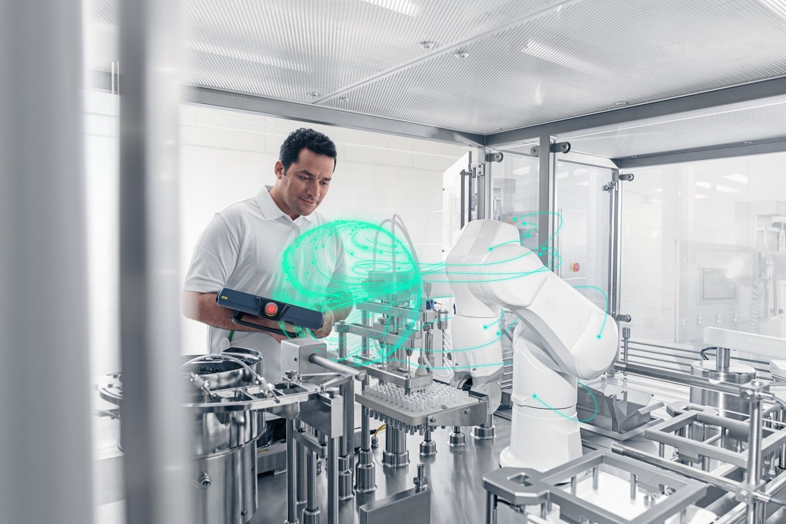 Siemens Innovations