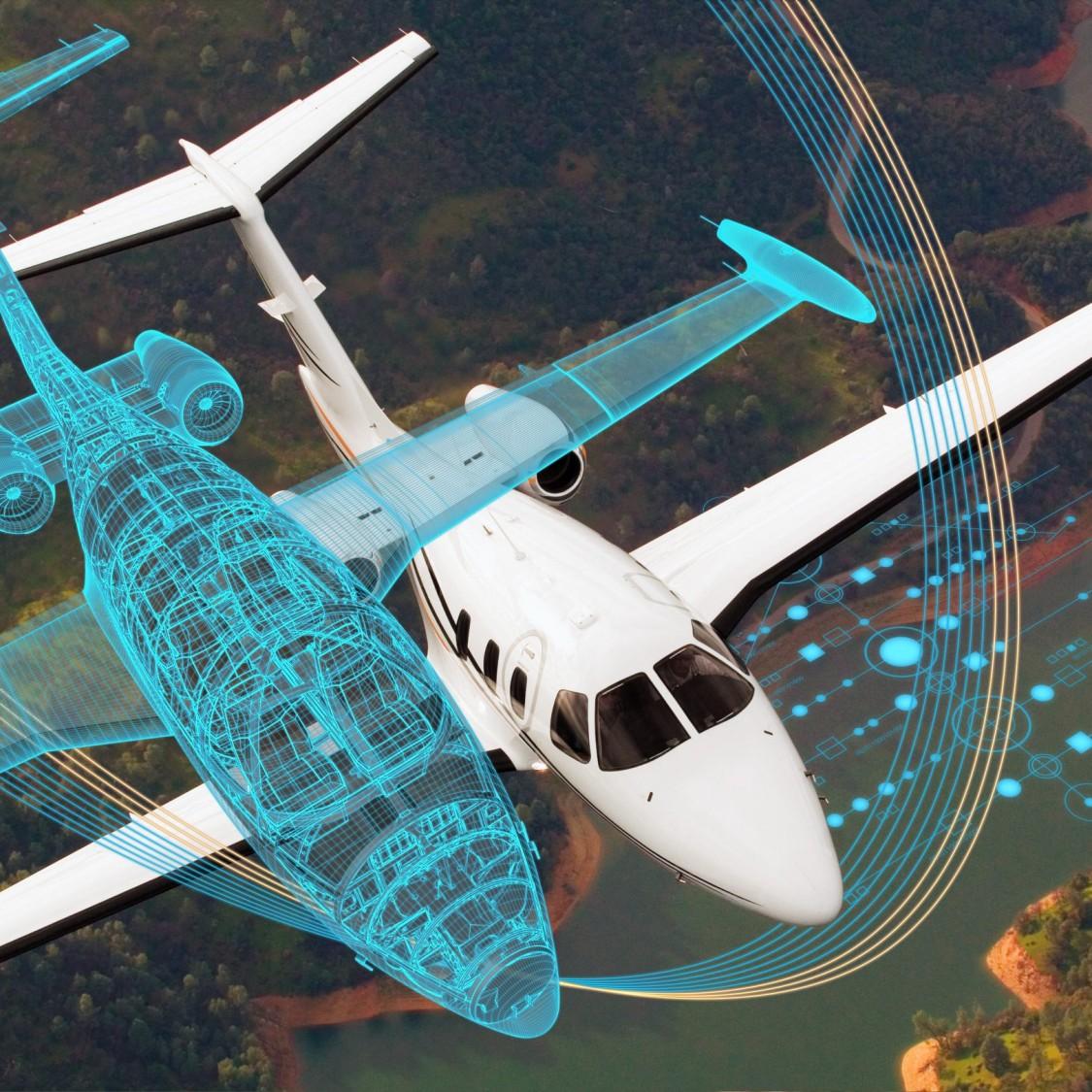 aeronautica siemens