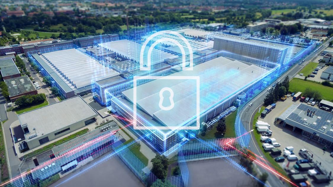 Webinar om Industrial Security