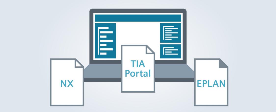 TIA Portal Teamcenter Gateway