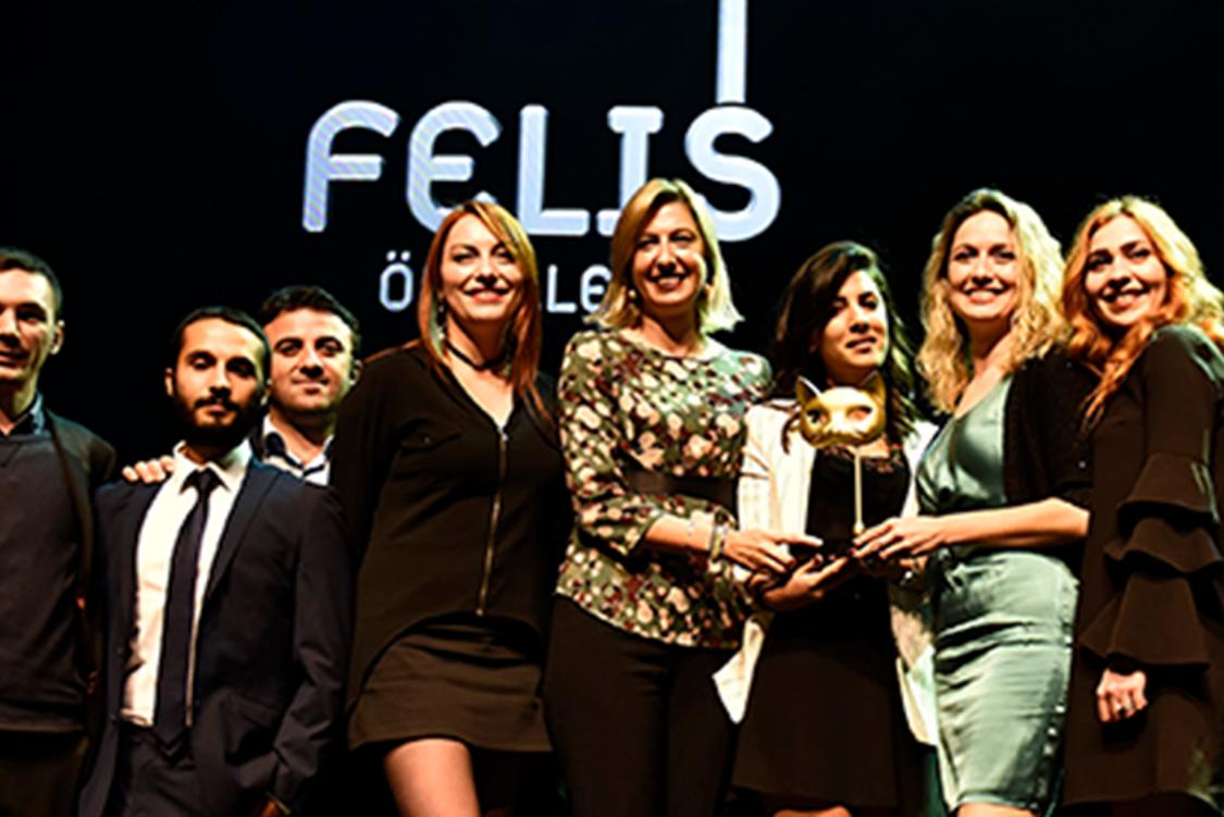MediaCat Felis Ödülleri